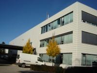 Arianezentrum - Ottobrunn