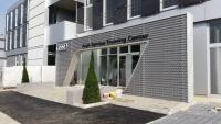 AUDI Ingolstadt - Trainingszentrum