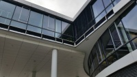 Carrea  Decken- und Fassadensanierung - Vorher