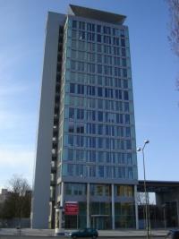 Jagdfeldzentrum - Haar