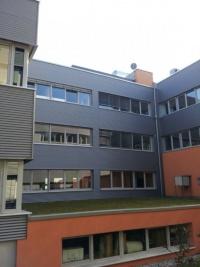 Stock - Gröbenzell - BT2