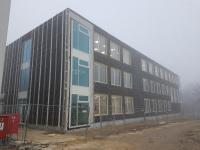 TSS Ulm - Neubau